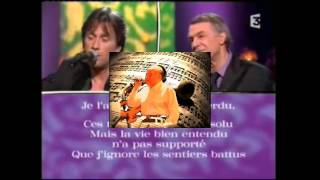Pierre Carrus - Au Café Du Temps Perdu - Chanson de Salvatore Adamo - Thomas Dutronc Mp3