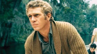 How Steve Mcqueen Failed to Save His Own Life