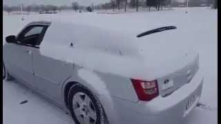 Как правильно чистить автомобиль от снега(Автоновости, юмор, полезные хитрости. Подписывайтесь на нас в социальных сетях: http://vk.com/autozapgroup https://www.facebook.com..., 2015-02-18T08:24:42.000Z)