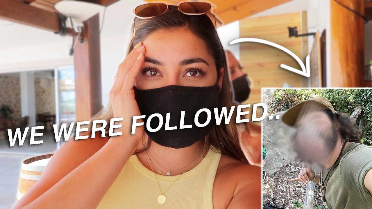 Last Portugal Vlog: Being Followed by a Tuk Tuk Driver in Portugal...