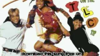 tlc - somethin