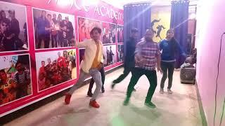 Julli Julli Jhony ka Dil | Dance Practise | Mithun Chakraborthy | Julie Julie