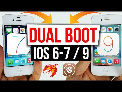 64-bit iOS Dual Booting - kloader64 Coming Soon from Axi0mX?