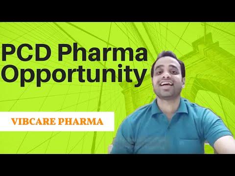 PCD Pharma Opportunity - Vibcare Pharma - Mr. Ashish