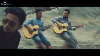 Lighting a Cigarette Again - The Lunatics | New Nepali Classic Rock Song 2016