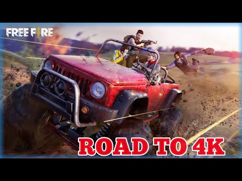 Free Fire Live Tournament | Dj Alok And Diomond Giveaway