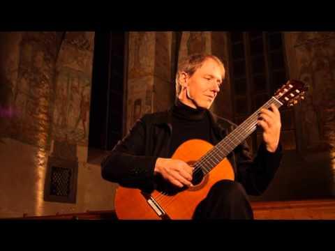Johannes Monno plays ´Sonata op. 61 - III Allegro vivo´ by Joaquin Turina