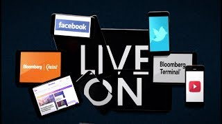 BloombergQuint: India's First Digital Business News Live Streaming