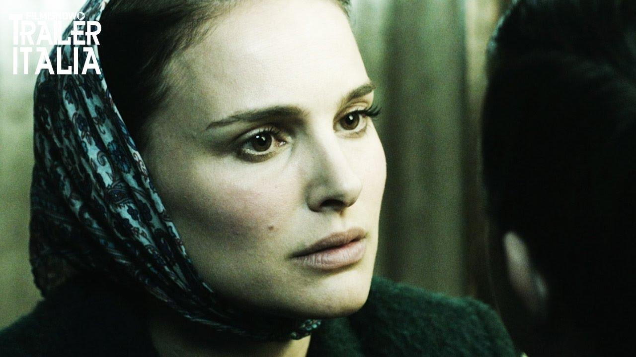 Sognare è Vivere Trailer Italiano Natalie Portman Nell