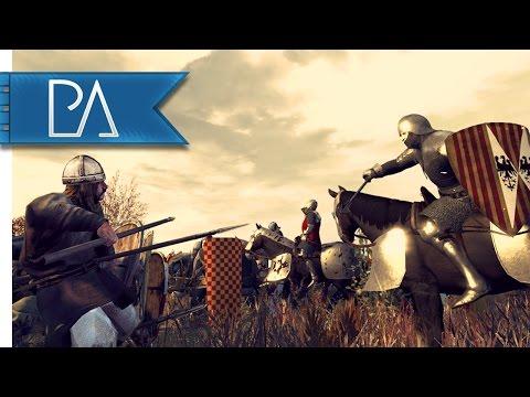Crusade Against the Mongol Horde - Medieval Kingdoms Total War 1212AD Mod Gameplay