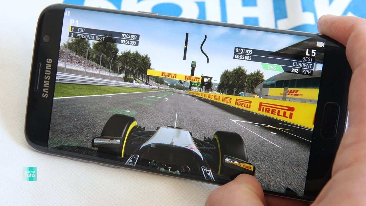 f1 2016 mobile game free download