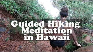 9 Minute Guided Meditation in Hawaii
