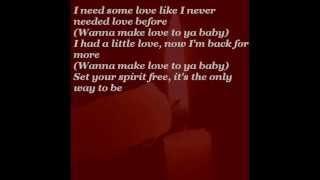 Spice Girls 2 Become 1 with lyrics.mp3