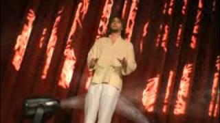 Jesucristo Superstar visita a los enfermos del Ramón y Cajal 03-02-2008