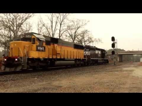 Local G15 with an SD60 acquired from Helm Leasing