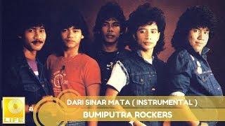 bumiputra rockers   dari sinar mata instrumental