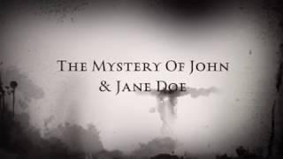 The MYSTERY of John & Jane Doe / Roblox