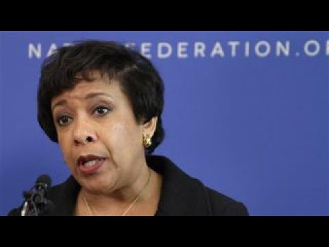 Could Loretta Lynch face 5-10 years in jail?