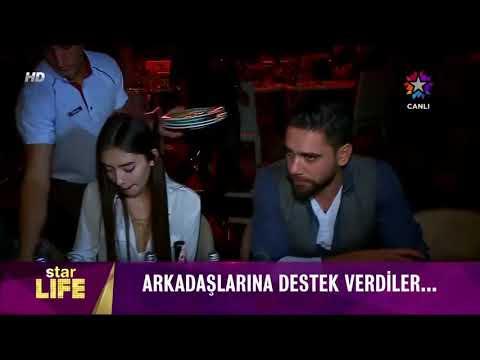 Kadir Dogulu & Neslihan Atagül 2014