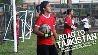 Road To Tajikistan: 8 Days to Go
