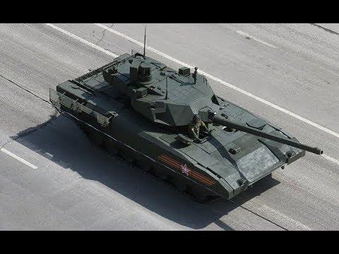 Sudden Strike II tank Т-14 Armata.  