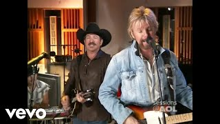 Brooks & Dunn - That's What It's All About (Sessions @ AOL 2004)