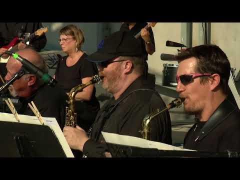 Live @ Levitt - New Breed Brass Band with Denver Municipal Band