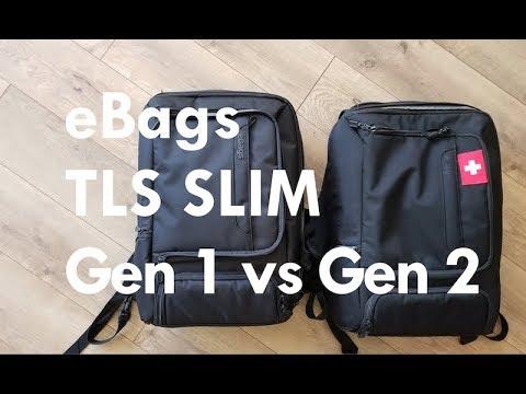 Best Laptop Travel Backback Ebags Professional Weekender Slim Tls Review