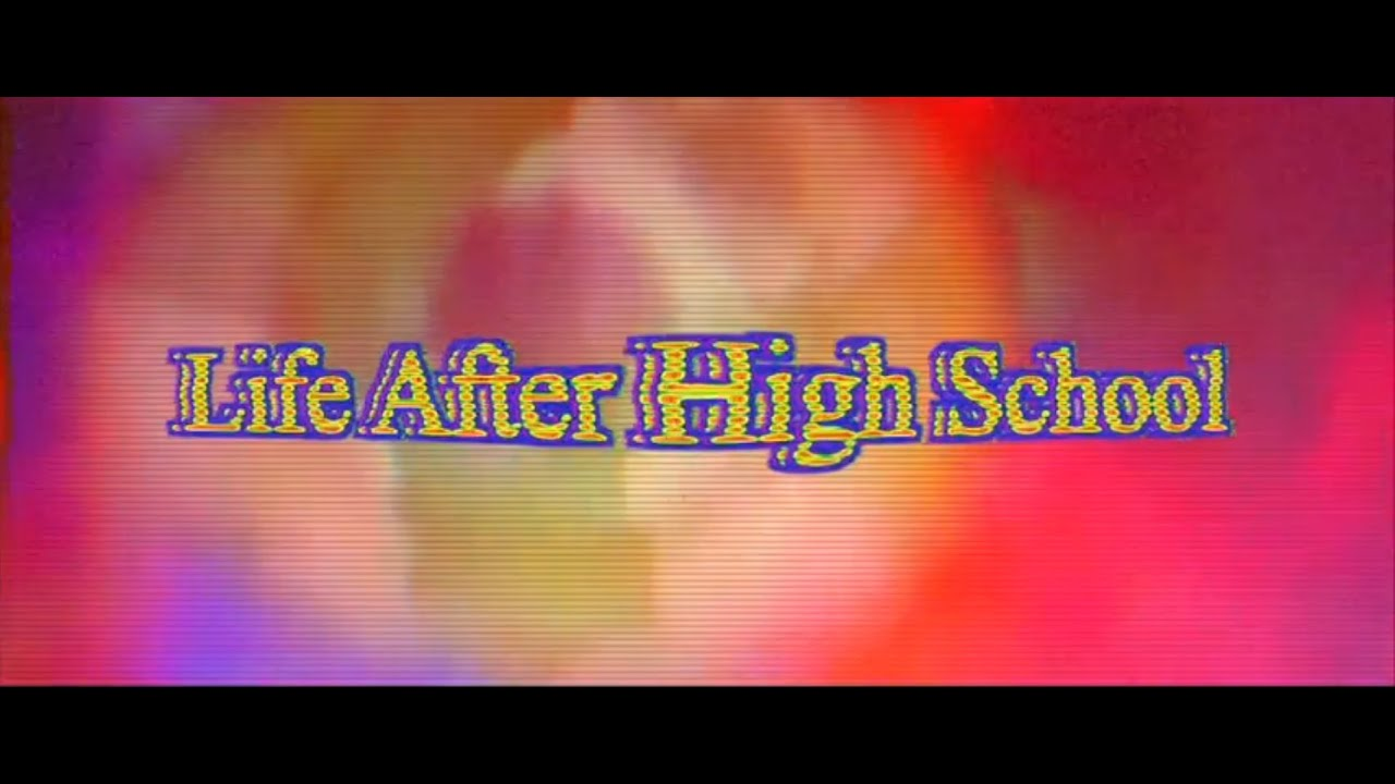 life after high school joyce carol oates full text
