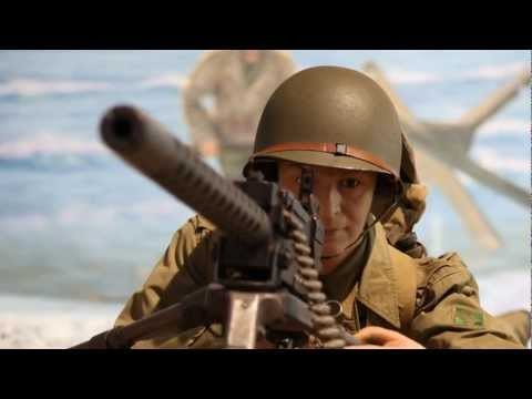 Fagen Fighters WWII Museum Promotional Video