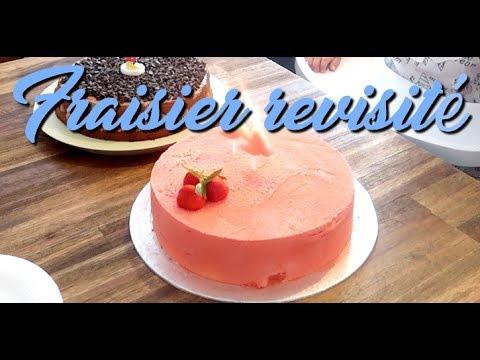 fraisier-revisitÉ---le-gateau-d'anniversaire-d'ella