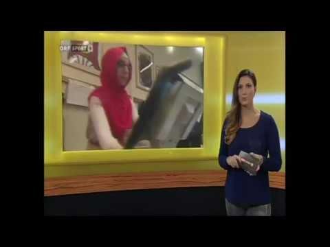 Schule bewegt: Ergometerklassen der VBS Floridsdorf