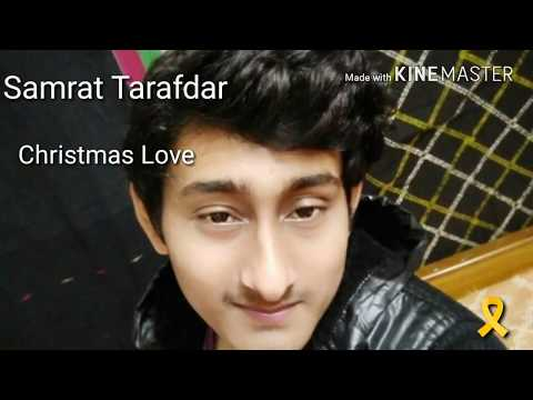 Christmas Love by Justin Bieber || Cover by Samrat Tarafdar || 🎗