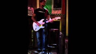 Finbarr Noonan Still Got The Blues Live @ Dicey Reilly