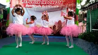 Hello dangdut versi Anak-Anak Hut Ri ke 72 (2017)