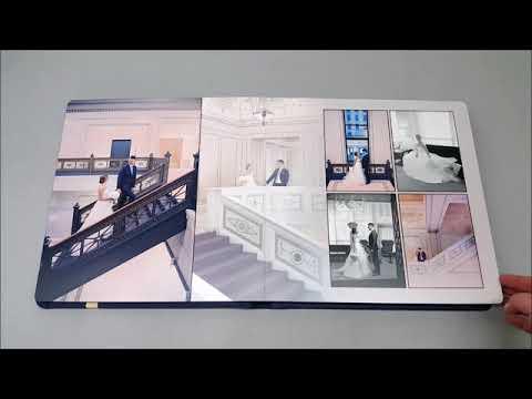 Album Showcase: Lumine Photography