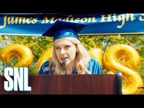 Graduation Commercial - SNL