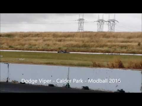 Viper at Calder Park