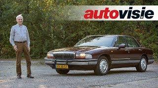 Uw Garage: Buick Park Avenue (1992)