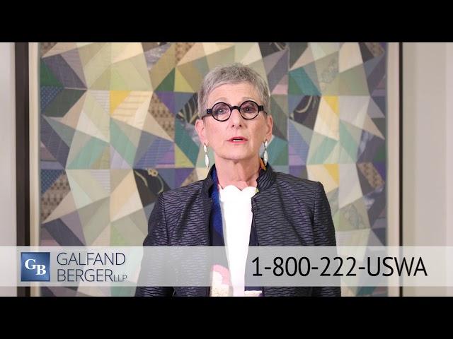 Philadelphia Personal Injury Law Firm - Galfand Berger