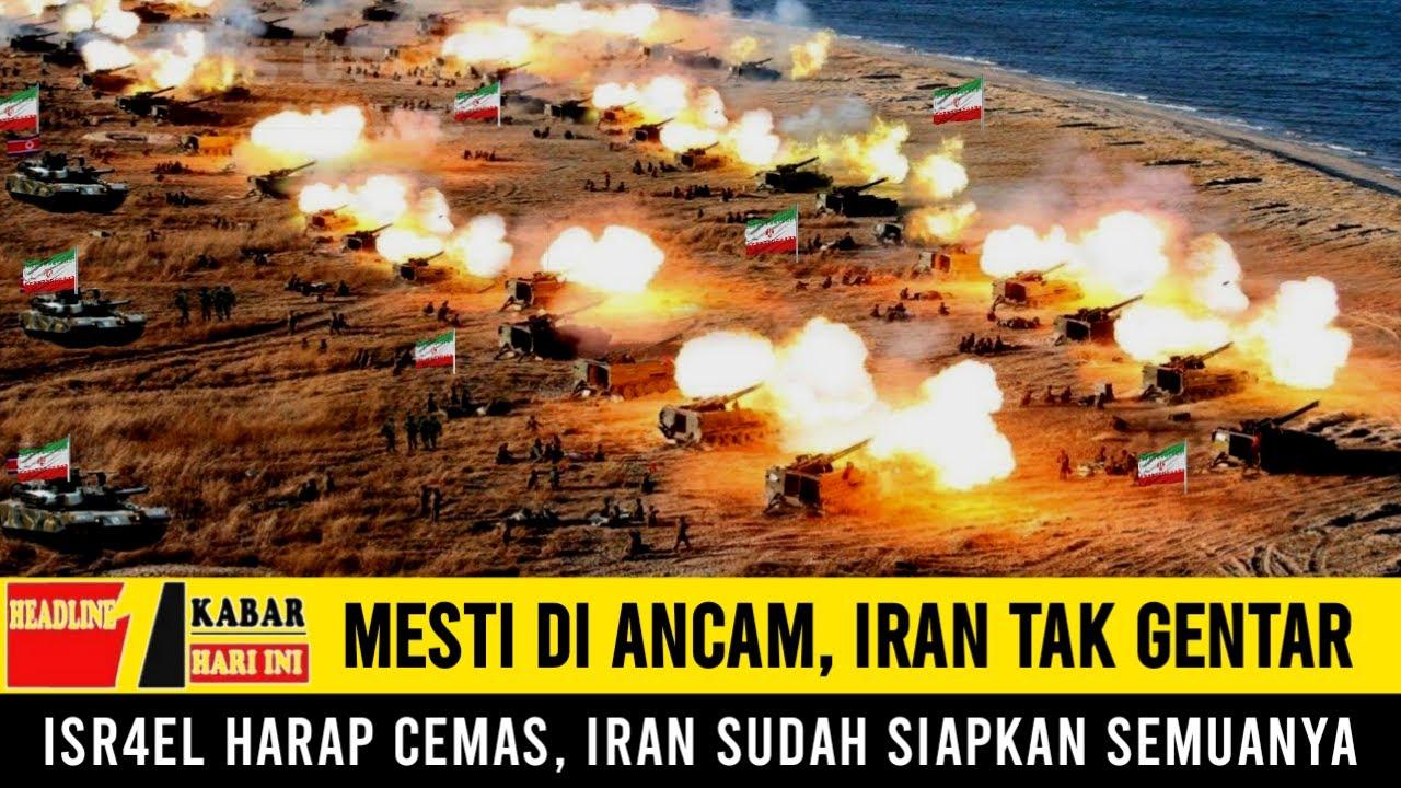 Download MAKlN PAN4S!! lRAN LANGSUNG BAL4S DENGAN INI ~ BERITA MILITER TERBARU HARI INI