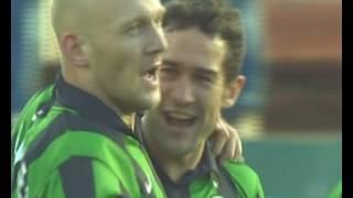 St Mirren 1 Celtic 3 - 2006
