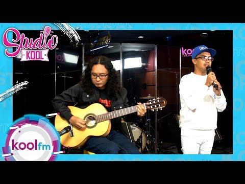 Studio Kool : Exists - Ezad Masih Terserlah Ayumu (LIVE)