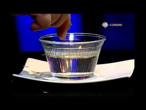 Ritual para limpiar las malas vibras de tu hogar (DC) - YouTube
