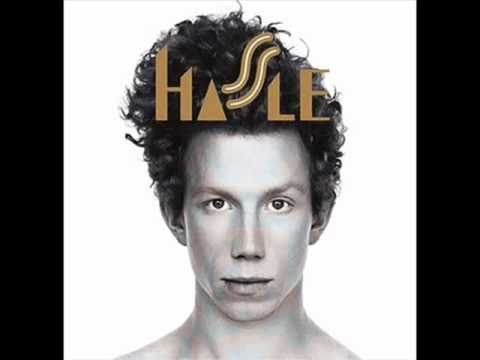 Erik Hassle - Standing Where You Left Me
