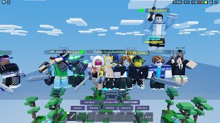 Bedwars FAST GENS+BATTLE PĄSS #Giveaway At 3K Subs CUSTOM MATCHES W/ VIEWERS