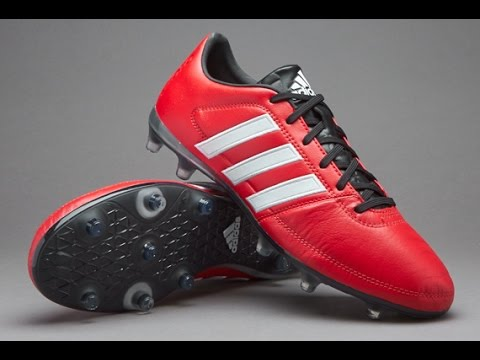 size 40 04688 d7295 Adidas Gloro 16.1 Football Boots Test and Review 2016