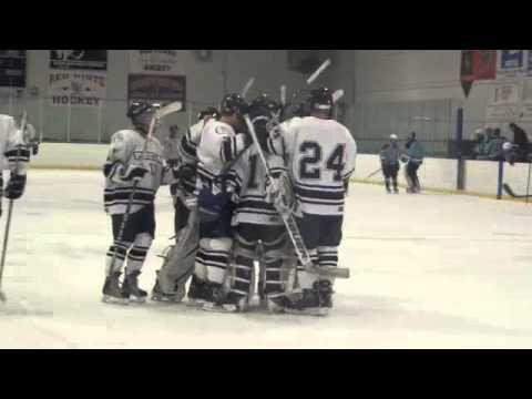 Portland High School Boys Hockey 2012-2013