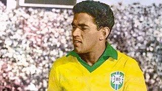 Величайшие футболисты Гарринча (Garrincha) 1080p