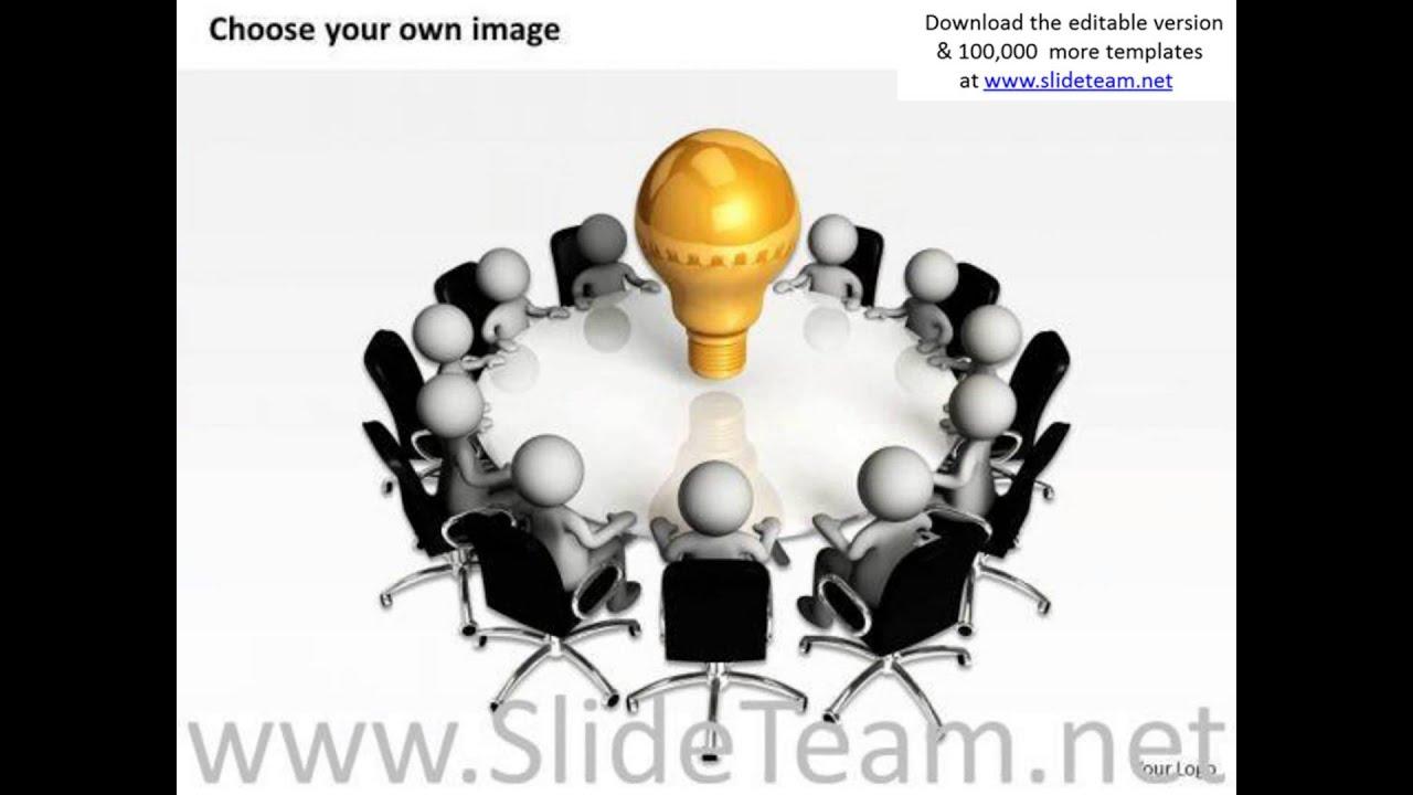 meeting powerpoint